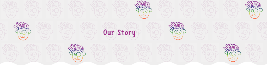 Our Story Banner
